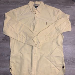 Men's Ralph Lauren Button-Up